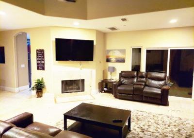 Hall of Oc sober living home for men